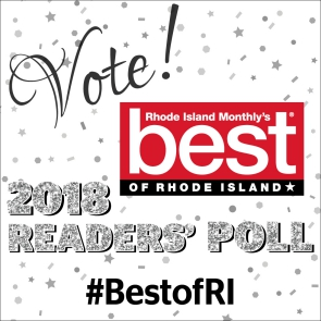 Vote for Best of RI 2018