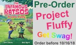 Pre-order Project Fluffy
